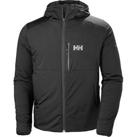 Helly Hansen Odin Stretch Hooded Insulator Jacket Men black